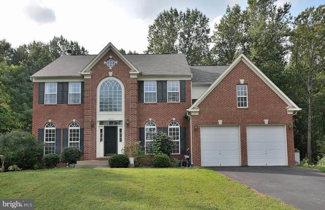 7412 Old Carolina Road, GAINESVILLE, VA 20155 (#VAPW504660) :: Bob Lucido Team of Keller Williams Integrity