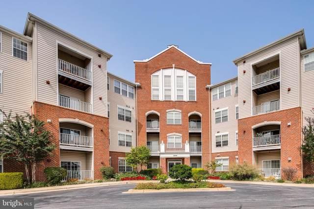 2608 Chapel Lake Drive #109, GAMBRILLS, MD 21054 (#MDAA446444) :: The Riffle Group of Keller Williams Select Realtors