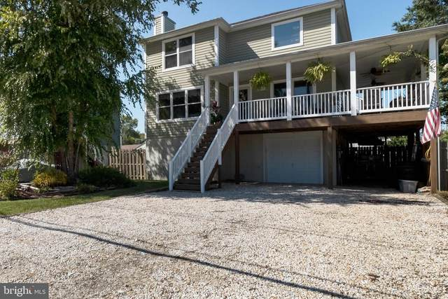 8822 Millers Island Road, SPARROWS POINT, MD 21219 (#MDBC506396) :: The Schiff Home Team