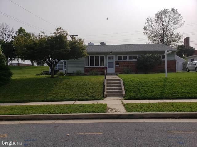 2617 Edgewood Avenue, BALTIMORE, MD 21234 (#MDBC506398) :: AJ Team Realty