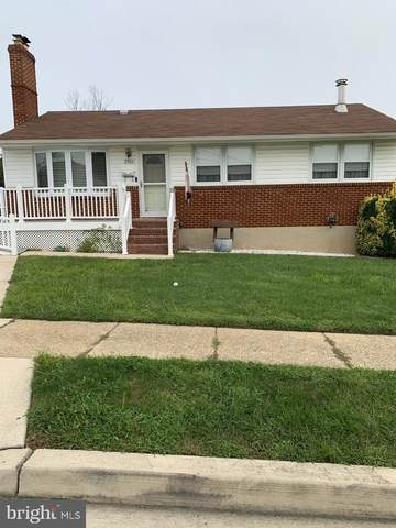 2904 Edgewood Avenue, PARKVILLE, MD 21234 (#MDBC506400) :: Pearson Smith Realty