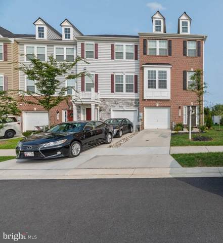 5411 Bristol Green Way, BALTIMORE, MD 21229 (#MDBC506402) :: The Licata Group/Keller Williams Realty