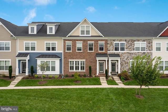 21125 Brookwash Terrace, ASHBURN, VA 20148 (#VALO421256) :: Debbie Dogrul Associates - Long and Foster Real Estate