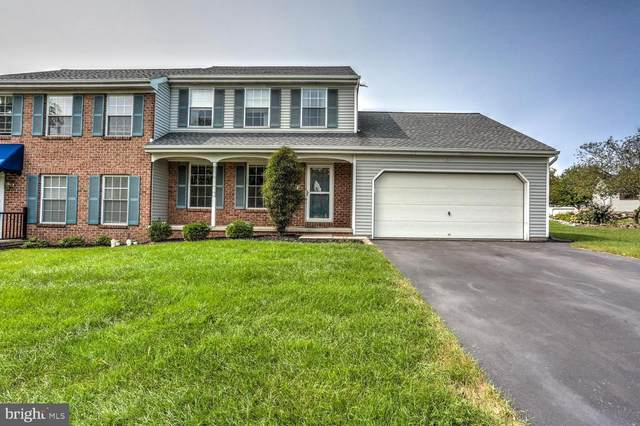 289 Conoy Avenue, ELIZABETHTOWN, PA 17022 (#PALA170028) :: The Joy Daniels Real Estate Group
