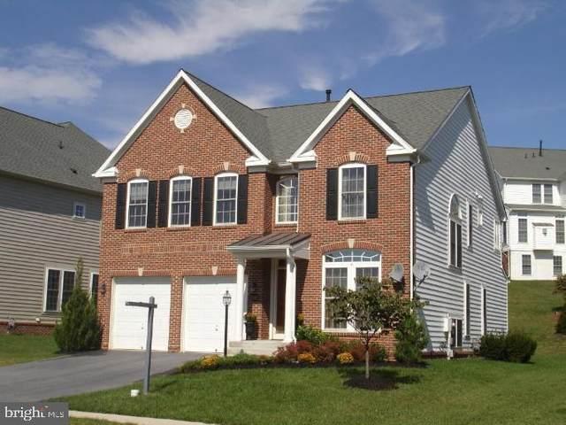 9308 Bishopgate Drive, FREDERICK, MD 21704 (#MDFR270754) :: Jim Bass Group of Real Estate Teams, LLC