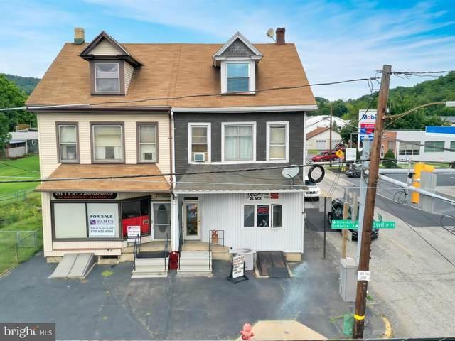 14 Pottsville Street, CRESSONA, PA 17929 (#PASK132376) :: Ramus Realty Group