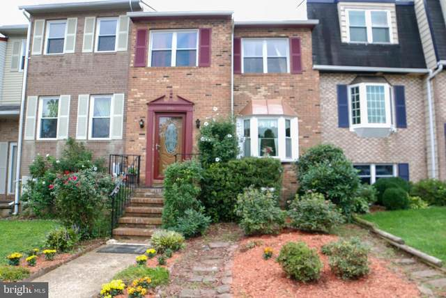2531 Vineyard Lane, CROFTON, MD 21114 (#MDAA446456) :: The Redux Group