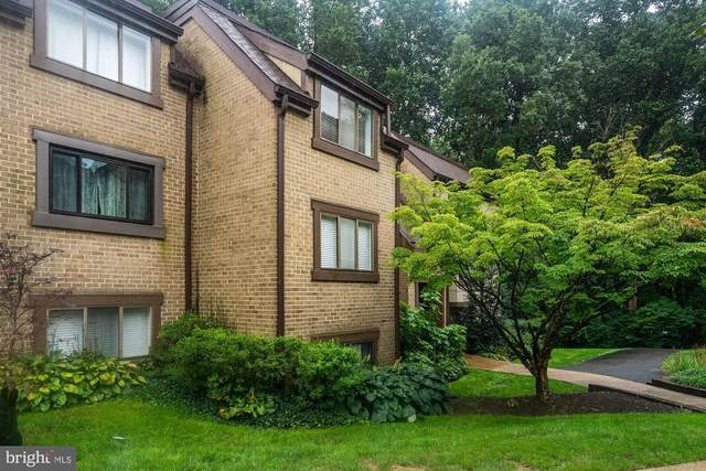 1664 Parkcrest Circle #300, RESTON, VA 20190 (#VAFX1154942) :: Advon Group