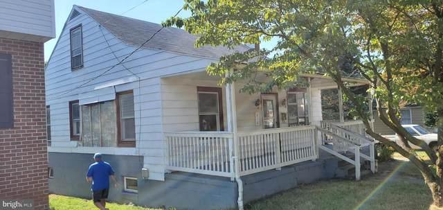 216 Willard Street, HAGERSTOWN, MD 21740 (#MDWA174628) :: Jennifer Mack Properties