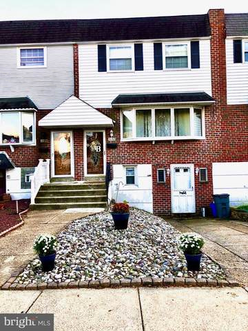 3150 Derry Road, PHILADELPHIA, PA 19154 (#PAPH934852) :: Ramus Realty Group