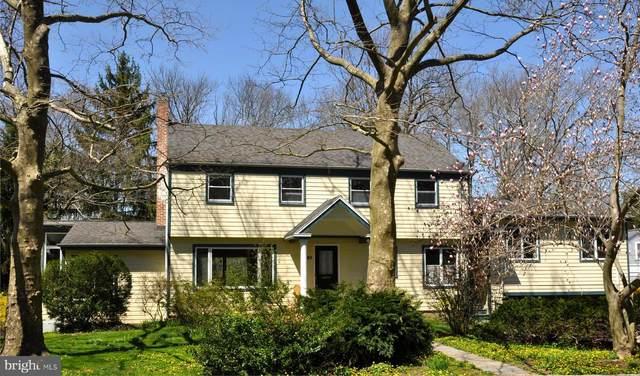 61 Cleveland Ln, PRINCETON, NJ 08540 (#NJME301826) :: REMAX Horizons