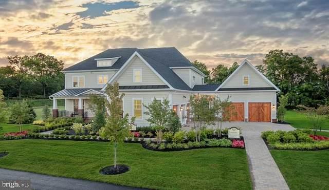 0 Methley Plum Place #2, ALDIE, VA 20105 (#VALO421270) :: Blackwell Real Estate