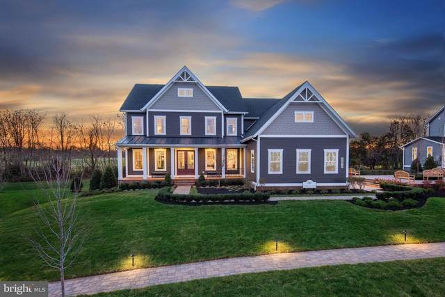 0 Methley Plum Place #3, ALDIE, VA 20105 (#VALO421272) :: Blackwell Real Estate