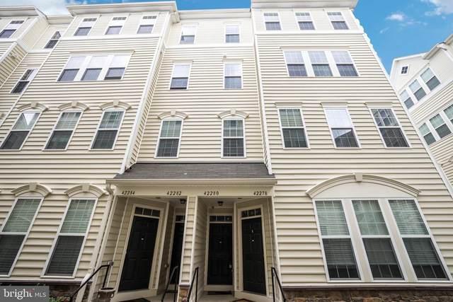 42280 San Juan Terrace, ALDIE, VA 20105 (#VALO421274) :: Jennifer Mack Properties