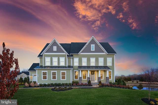 0 Methley Plum Place #4, ALDIE, VA 20105 (#VALO421276) :: Blackwell Real Estate