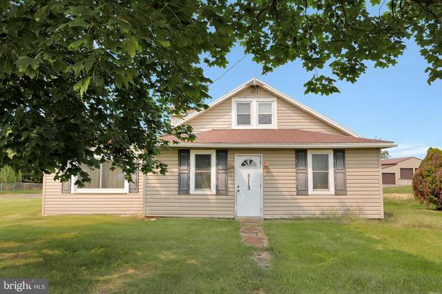 3113 Letterkenny Road, CHAMBERSBURG, PA 17201 (#PAFL175220) :: The Heather Neidlinger Team With Berkshire Hathaway HomeServices Homesale Realty