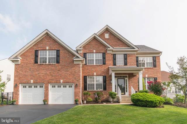 907 Dublin Way, CHESTER SPRINGS, PA 19425 (#PACT516176) :: Nexthome Force Realty Partners