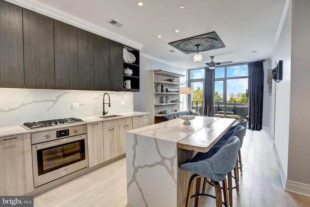 900 11TH Street SE #405, WASHINGTON, DC 20003 (#DCDC486802) :: Jennifer Mack Properties