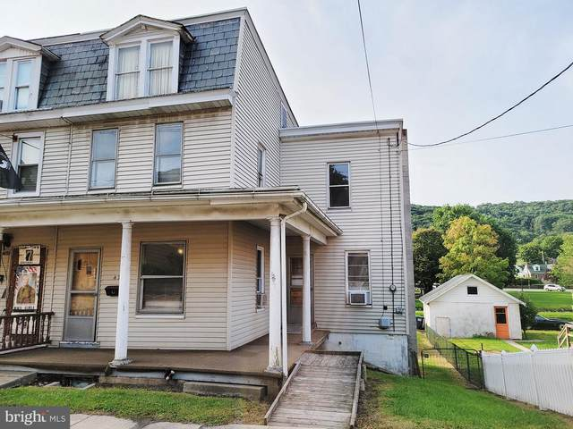 476 W Columbia Street, SCHUYLKILL HAVEN, PA 17972 (#PASK132378) :: Ramus Realty Group