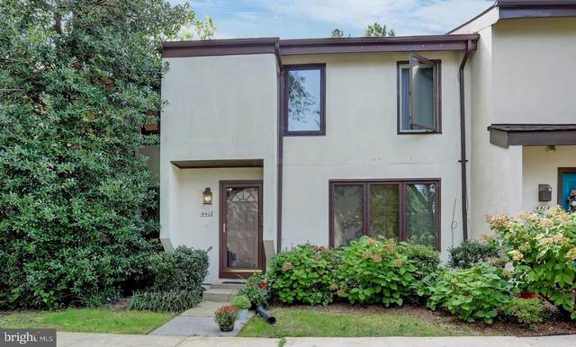 4412 Roland Springs Drive, BALTIMORE, MD 21210 (#MDBA524122) :: SP Home Team