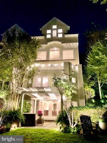 2034 Beacon Heights, RESTON, VA 20191 (#VAFX1154968) :: Certificate Homes