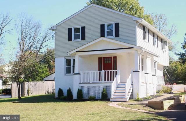 510 N Pleasantview Road, POTTSTOWN, PA 19464 (#PAMC663616) :: LoCoMusings