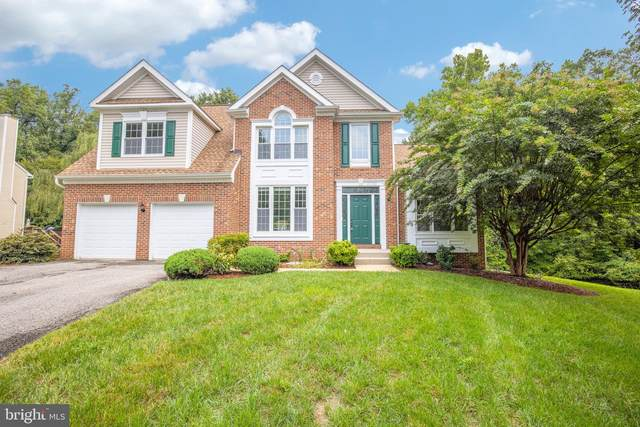 12700 Halyard Place, FORT WASHINGTON, MD 20744 (#MDPG581124) :: Tom & Cindy and Associates