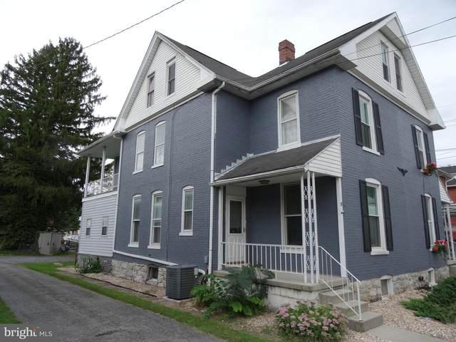 5 Pen Mar Street, WAYNESBORO, PA 17268 (#PAFL175222) :: The Joy Daniels Real Estate Group