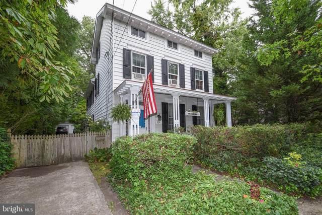 417 Garden Street, MOUNT HOLLY, NJ 08060 (#NJBL381666) :: Keller Williams Realty - Matt Fetick Team