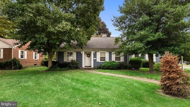 100 Redwood Avenue, TRENTON, NJ 08610 (#NJME301828) :: Pearson Smith Realty