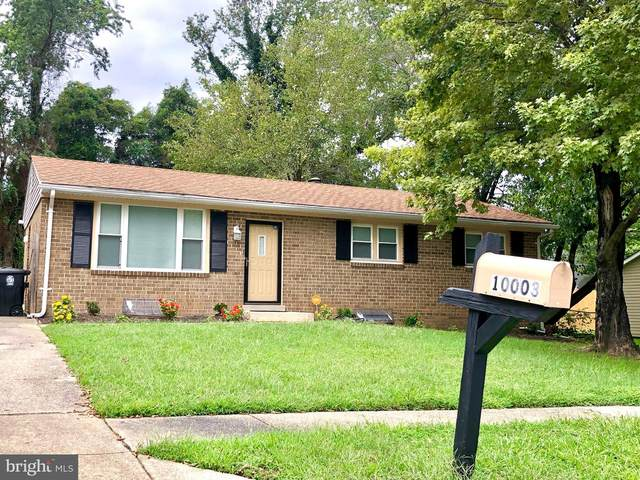 10003 Behun Drive, CHELTENHAM, MD 20623 (#MDPG581138) :: ExecuHome Realty
