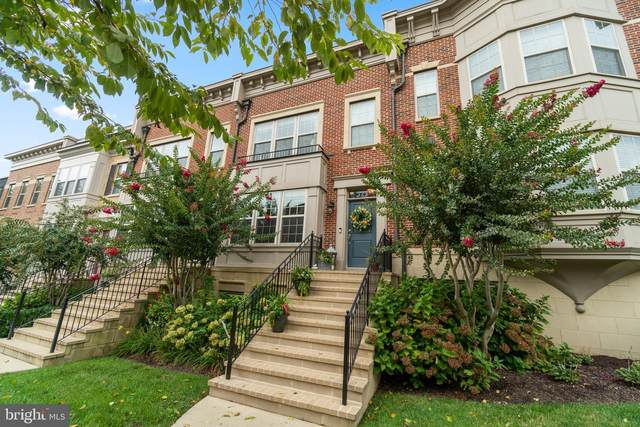 519 Rampart Way, OXON HILL, MD 20745 (#MDPG581136) :: The Riffle Group of Keller Williams Select Realtors