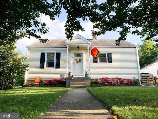 5 Rose Lane, CHERRY HILL, NJ 08002 (#NJCD402606) :: Certificate Homes