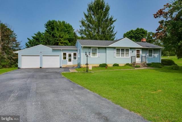 1900 Carrollton Road, FINKSBURG, MD 21048 (#MDCR199652) :: John Lesniewski | RE/MAX United Real Estate