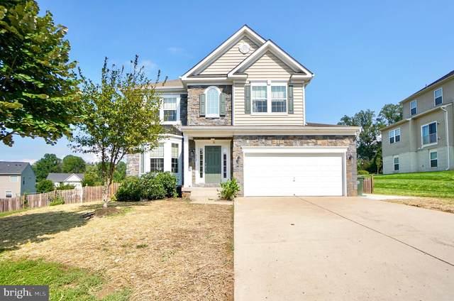 812 Kingsbrook Road, CULPEPER, VA 22701 (#VACU142558) :: Debbie Dogrul Associates - Long and Foster Real Estate