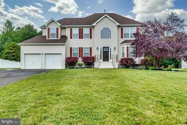 7 Augusta Street, WRIGHTSTOWN, NJ 08562 (#NJBL381672) :: Daunno Realty Services, LLC