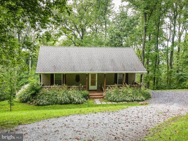 75 Pickford Court, FRONT ROYAL, VA 22630 (#VAWR141482) :: Pearson Smith Realty