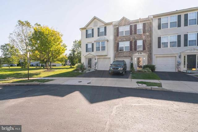 223 Windsor Court, QUAKERTOWN, PA 18951 (#PABU506878) :: The Lux Living Group