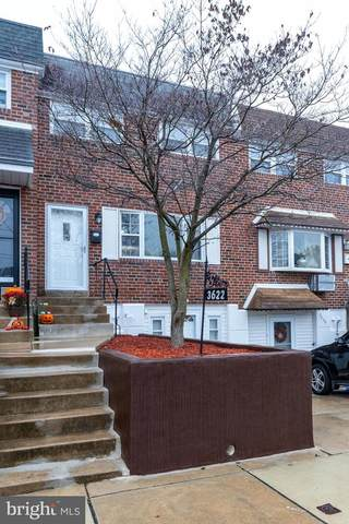 3622 Canby Drive, PHILADELPHIA, PA 19154 (#PAPH934914) :: Bob Lucido Team of Keller Williams Integrity
