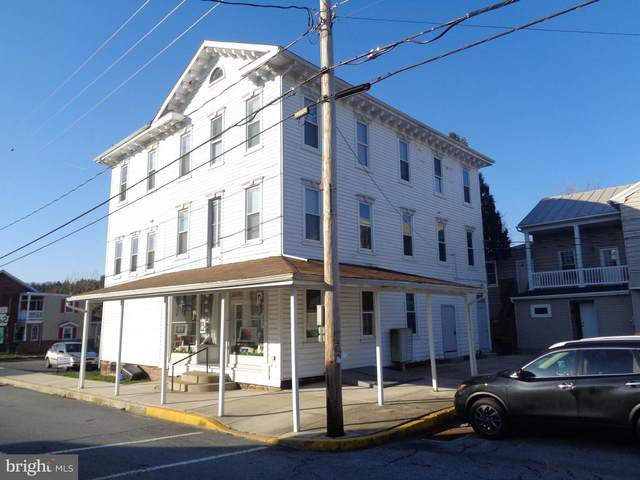 8 S York & Broadway Street, ETTERS, PA 17319 (#PAYK145314) :: The Joy Daniels Real Estate Group