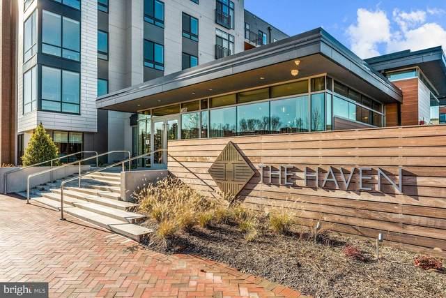 145 Riverhaven Drive #420, OXON HILL, MD 20745 (#MDPG581154) :: AJ Team Realty