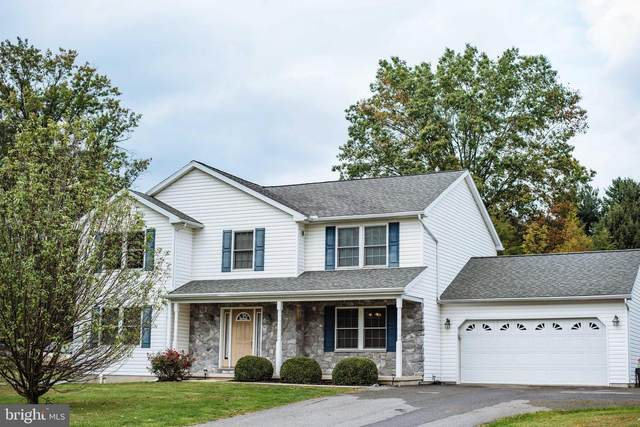 3843 Columbia Avenue, MOUNTVILLE, PA 17554 (#PALA170044) :: Linda Dale Real Estate Experts