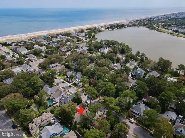 115 Rodney Street, REHOBOTH BEACH, DE 19971 (#DESU169086) :: John Lesniewski | RE/MAX United Real Estate
