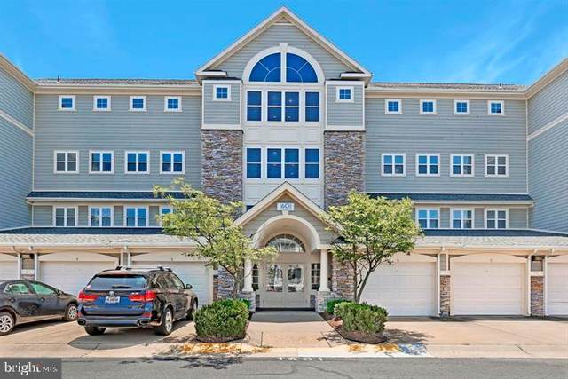 1601 Ladue Court #103, WOODBRIDGE, VA 22191 (#VAPW504696) :: Jennifer Mack Properties