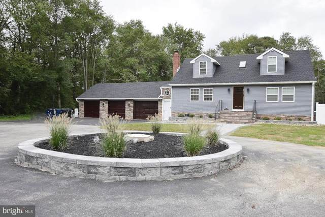 59 Dutchtown Road, VOORHEES, NJ 08043 (#NJCD402618) :: Pearson Smith Realty