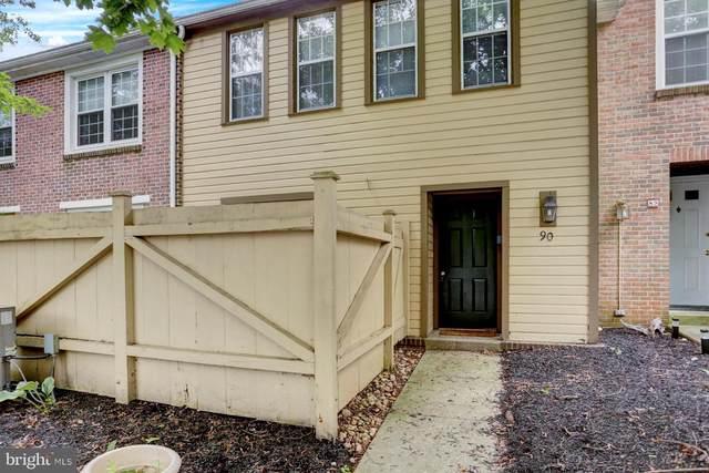 90 Medinah Drive, READING, PA 19607 (#PABK363982) :: Iron Valley Real Estate