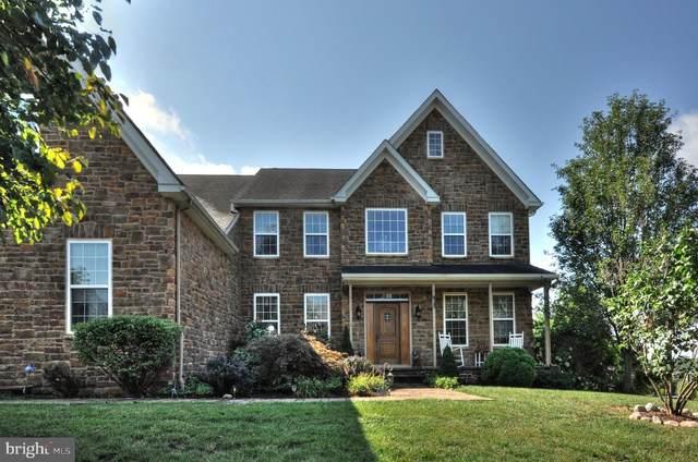 434 Hoffman Road, HARLEYSVILLE, PA 19438 (#PAMC663648) :: John Lesniewski | RE/MAX United Real Estate