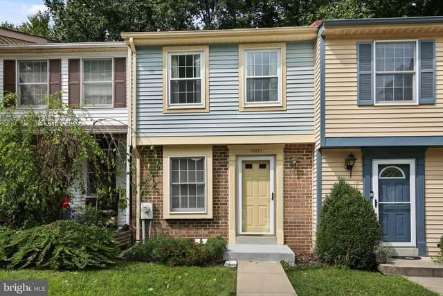 13921 Palmer House Way 29-215, SILVER SPRING, MD 20904 (#MDMC725590) :: The Riffle Group of Keller Williams Select Realtors