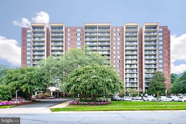 7401 Westlake Terrace #1516, BETHESDA, MD 20817 (#MDMC725592) :: Advon Group