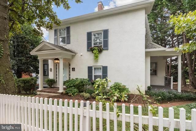 79 Shipwright Street, ANNAPOLIS, MD 21401 (#MDAA446482) :: Crossman & Co. Real Estate